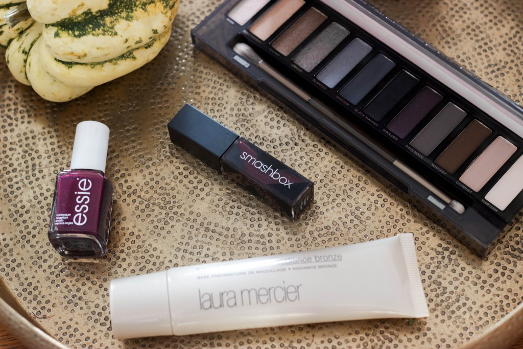 My November Beauty Favorites