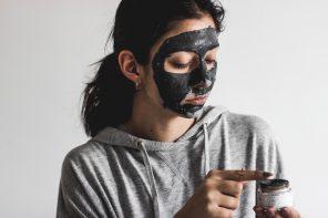 Gewinne: Glam Glow Supermud Maske