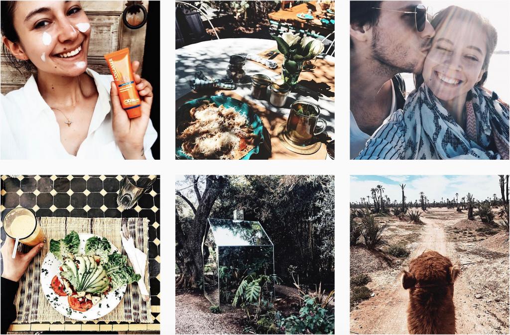 Reise-Tipps für Marrakech