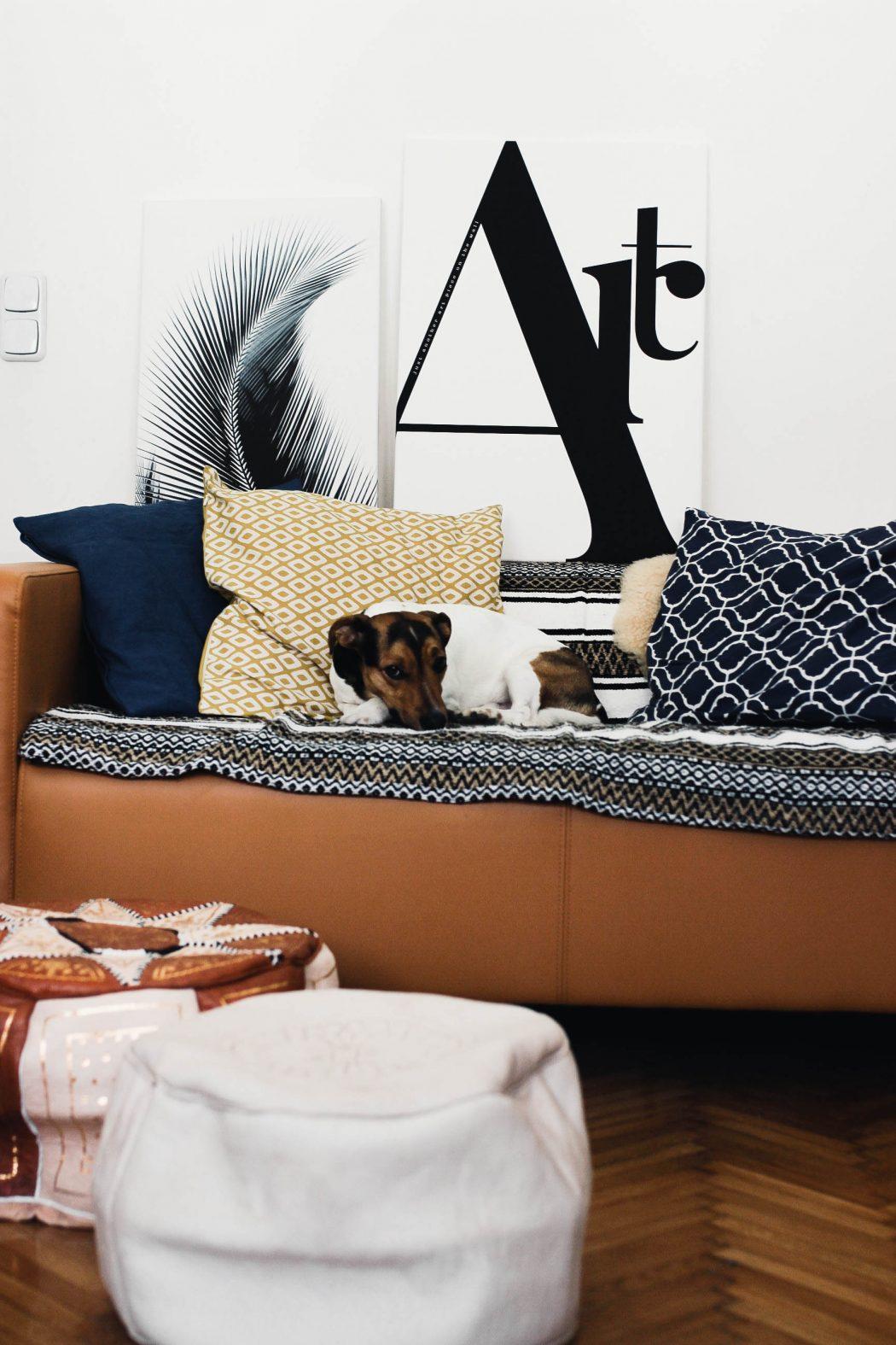 Tipps und Tricks für ein gemütliches Zuhause | Leonie-Rachel