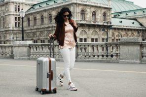 Meine 5 ultimativen Tipps fürs richtige Koffer packen mit Samsonite RED