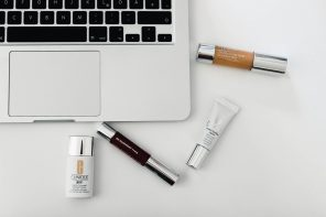 My Weekly Make-up Love: Summer Office Make-up Look mit Clinique
