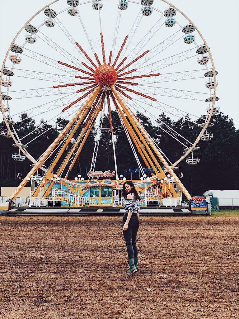 Hurricane Festival