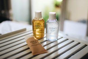 Weekly Make-up Love: WASO von Shiseido: Genau meins!