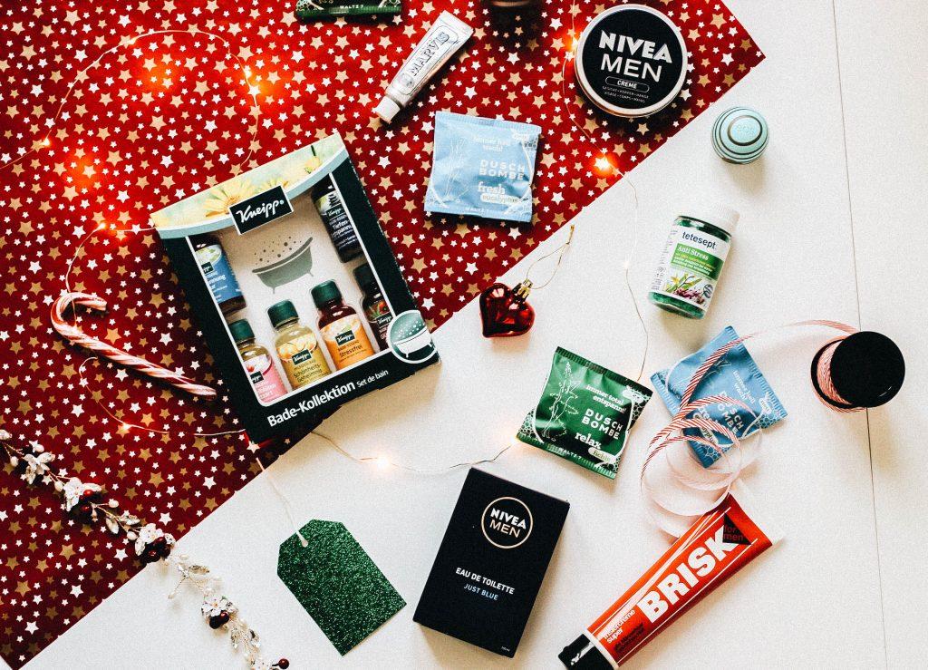 Gift Guide: Männer brauchen viel Zärtlichkeit - Leonie Rachel