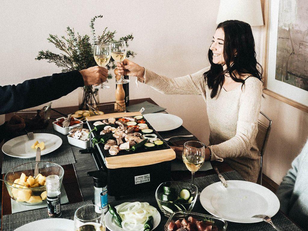 Silvester Raclette