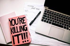 21 Tipps zum Zeitmanagement, die ich gerne früher gewusst hätte