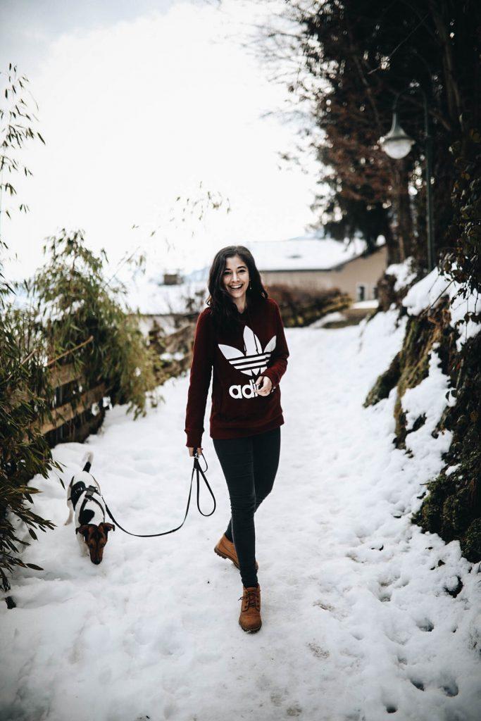 Wochenende im Zillertal