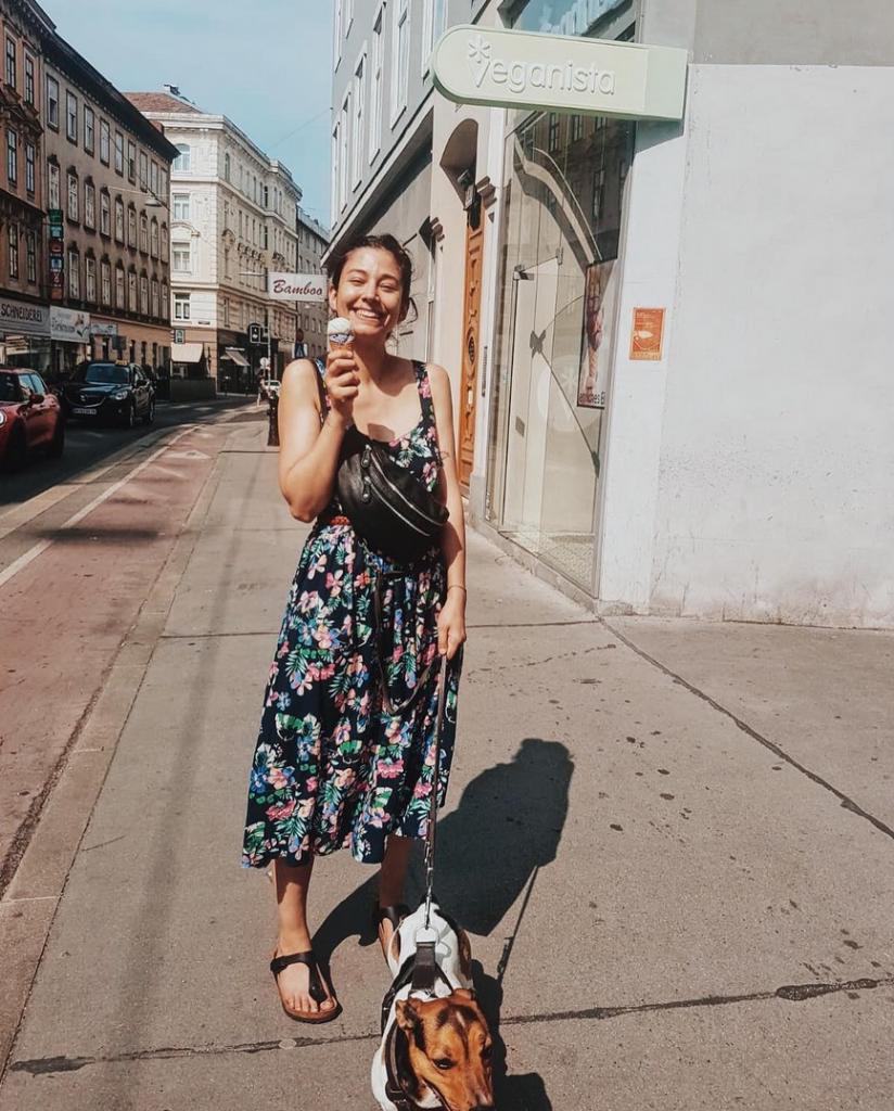 Was tun im Sommer in Wien