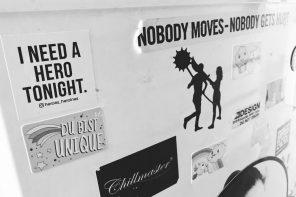I need a hero tonight – brauchen manche Frauen Retter?
