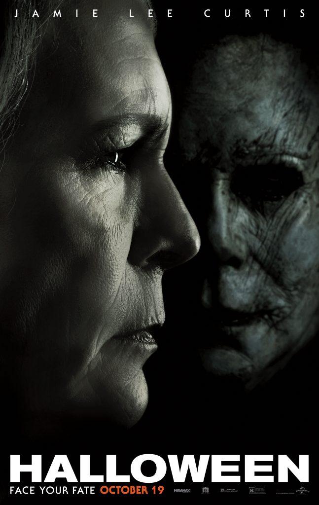 Horrorfilme zu Halloween