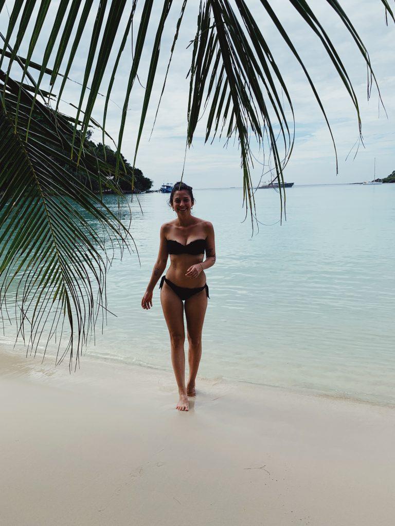 Allein durch Thailand reisen